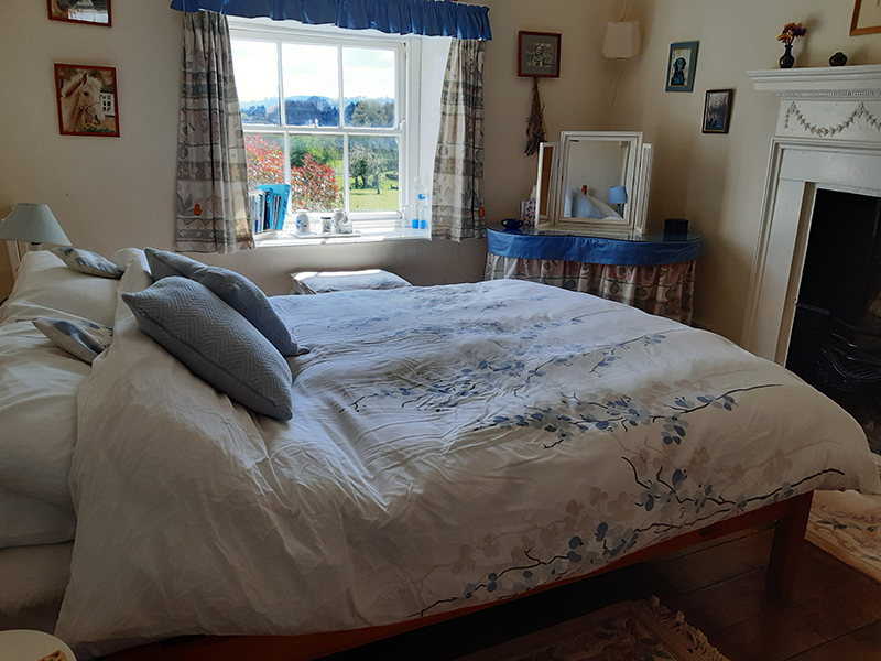 Bed and Breakfast Worcestershire - Rooms