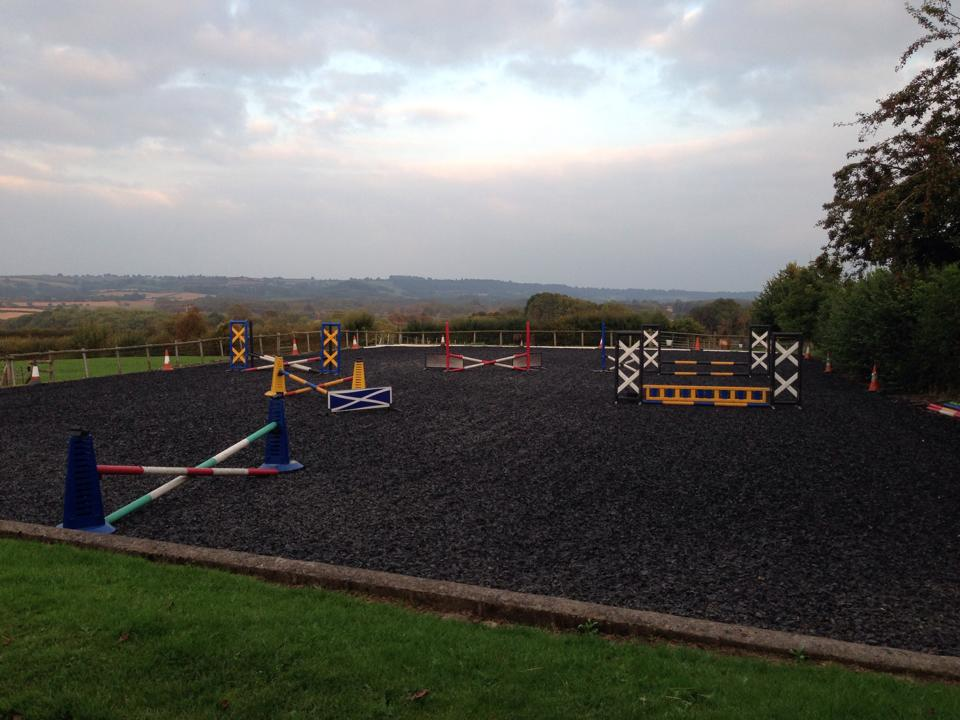 Equestrian Facilities - Kyre, Tenbury Wells