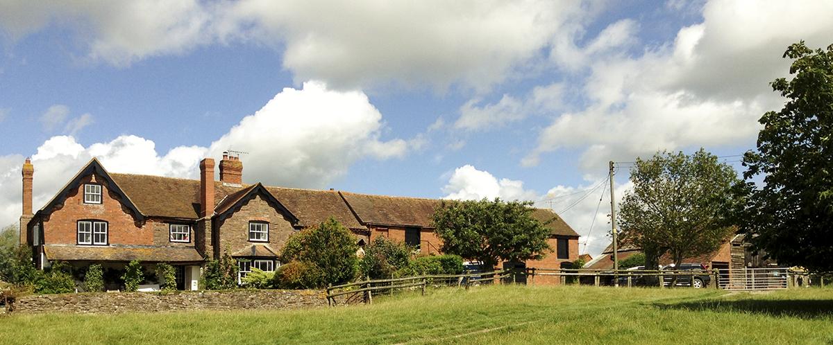 B&B Accommodation Tenbury Wells, Worcestershire